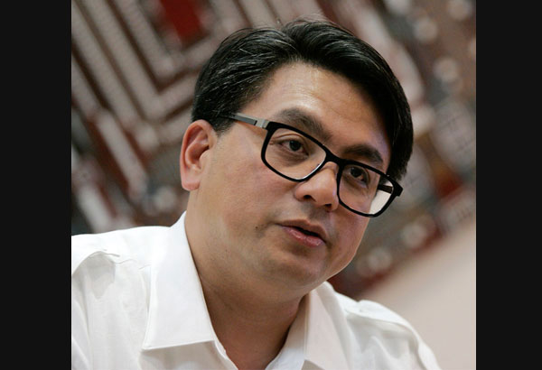 Biazon seeks court's nod for trip to Singapore, Maldives