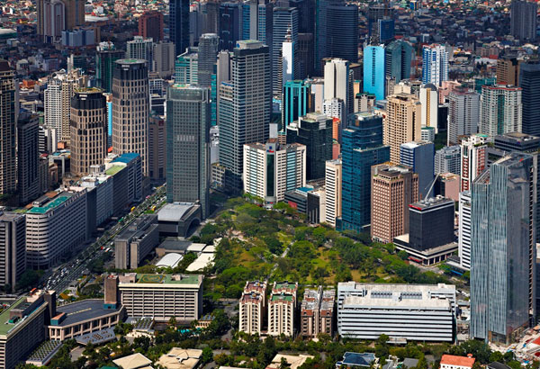Competitiveness: Philippines better, but�