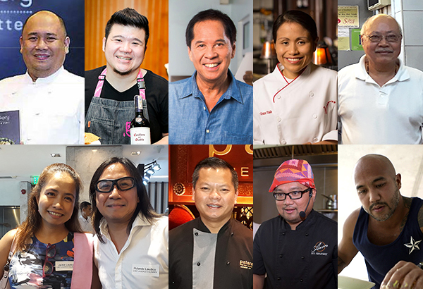 10 ASEAN chefs who champion Asian food to the world