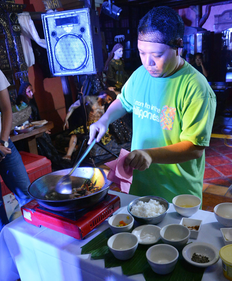 Why Rizal will be the next food and art destination