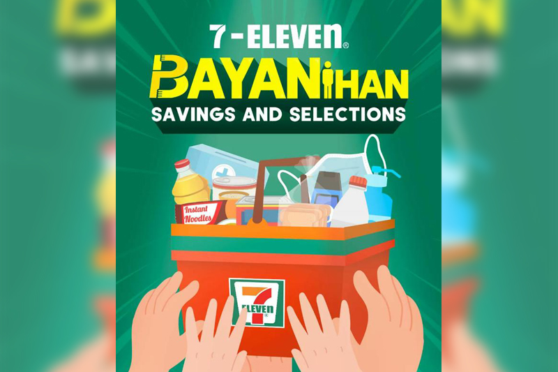 7-Eleven's 'bayanihan' initiative is the gift that keeps on giving
