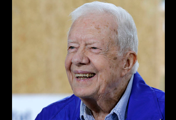 Breakthrough drug that cured Jimmy Carter of cancer now in ...