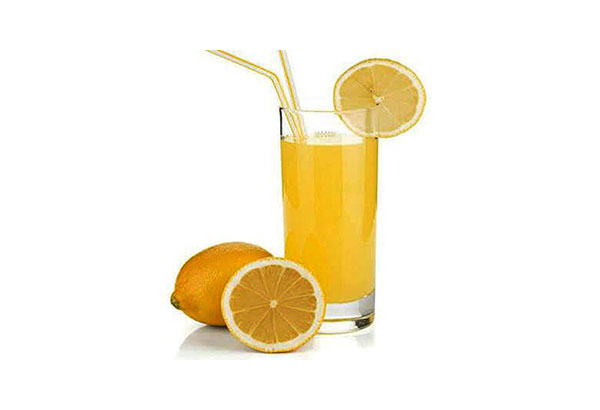 Lemon water is a great liver detoxifier