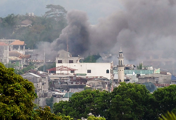 �IS-backed Maute eyed takeover of Mindanao�