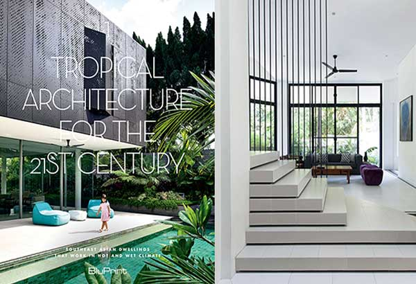 architecture for tropical homes philstar com rh philstar com