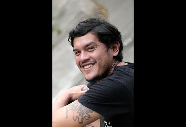 """Photo of Sebastian """"Baste"""" Duterte, son of President Rodrigo Duterte.STAR/File"""