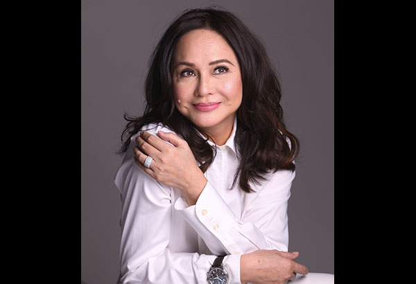10 things you didn�t know about Charo Santos-Concio
