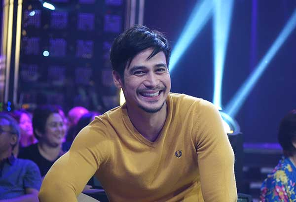 Piolo Pascual: �I already know what I want in life�
