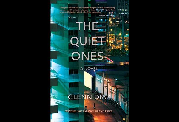 Familiar Alienations  in Diaz�s �The Quiet Ones�