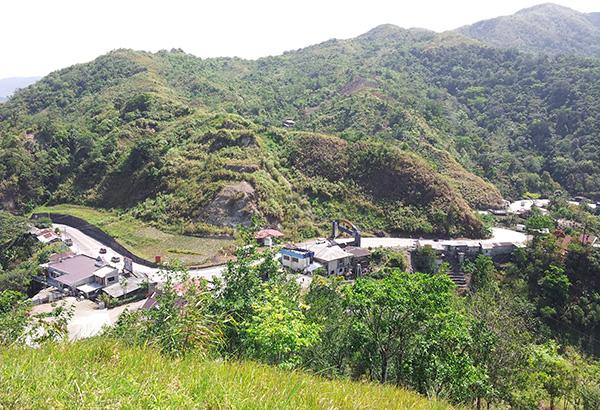 Groups: Anti-mining villages in Vizcaya, Batangas under threat