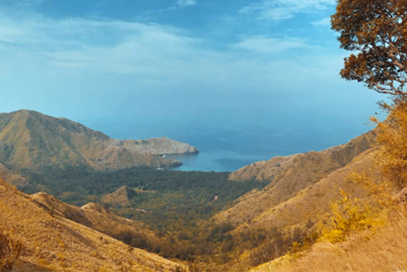 Zambales gears up for tourism reopening