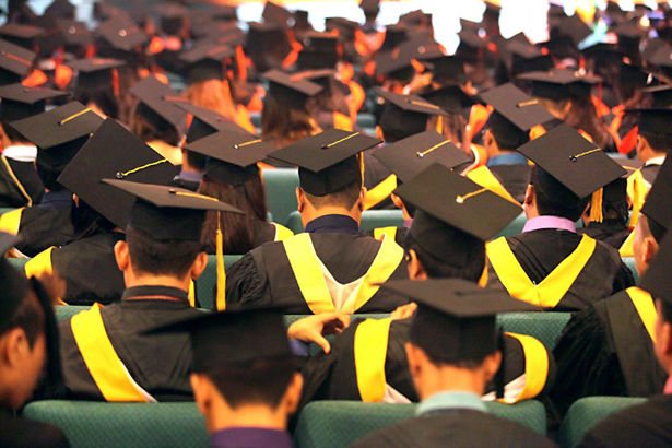 Only 1 out of 3 graduates employable, study shows