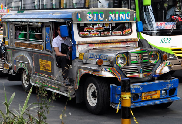 With phaseout of old jeepneys, P1.5 billion set for PUVs