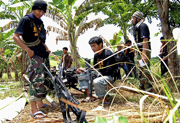 BIFF take 3 families from North Cotabato town