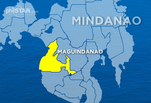 BIFF factions clash in Maguindanao town