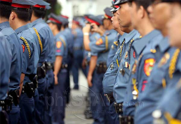 PNP: No new order but access to spot reports now restricted