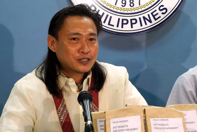Ifugao lawmaker faces graft raps for 'overpriced' vehicle