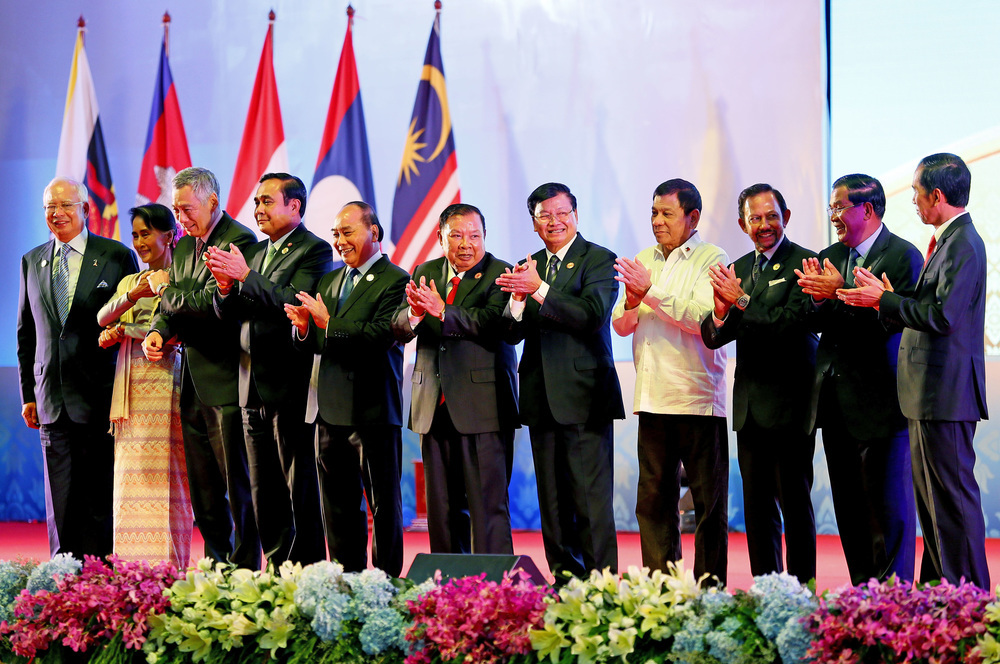 Commentary: ASEAN members must have a keen sense of balance