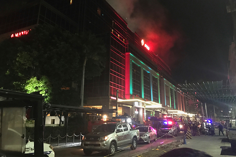 What We Know: Attack At Resorts World Manila