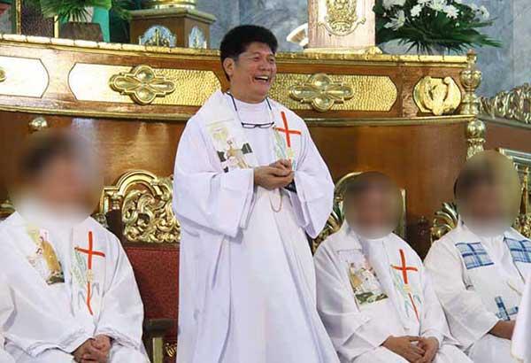 Priest abused girl twice � probers