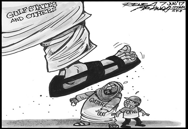 EDITORIAL - Migrant Workers� Day
