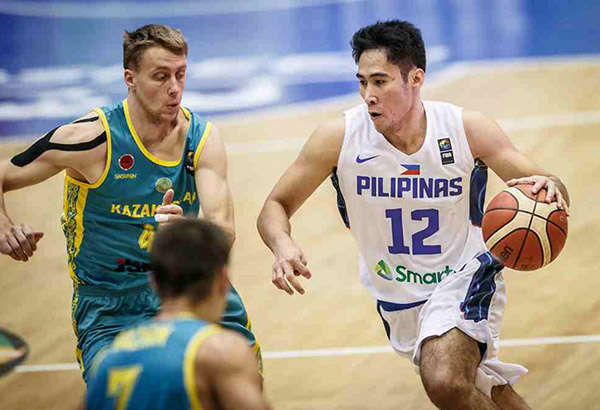 Uncertainty hounds Belo's Gilas stint in FIBA Asia Cup