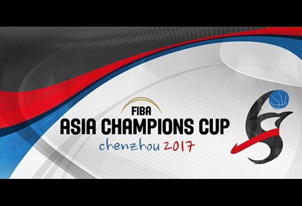 Philippines replaces Japan in FIBA Asia Champions Cup