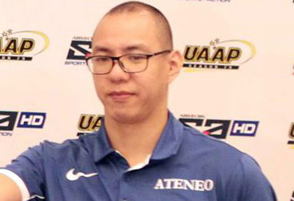 Ateneo coach urges Blue Eagles faithful to flock to UAAP Finals Game 2