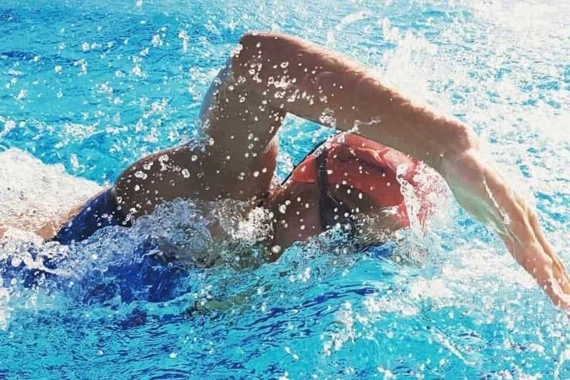 Philippine tankers land 27 golds in Dubai long course swim
