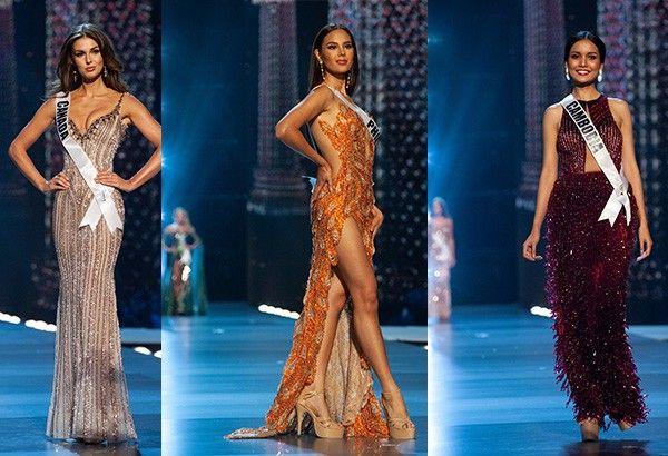 FULL LIST: Filipino designers, trainers behind Miss Universe 2018