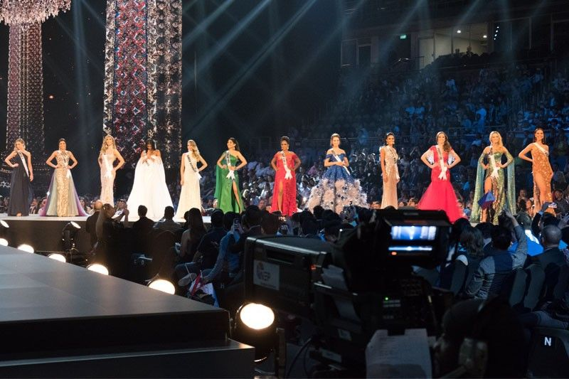 LIST: Where to watch Miss Universe 2018 pageant