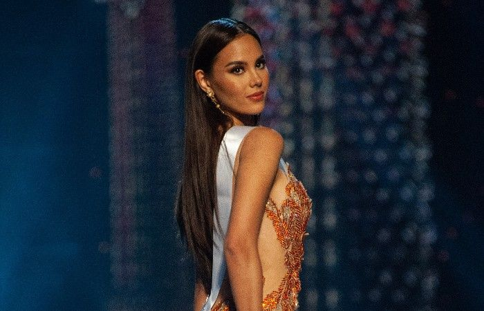 In an Instagram post, Catriona Gray, 24, recalled being a candidate for Binibining Pilipinas (Miss Philippines) to competing in the Miss Universe pageant.