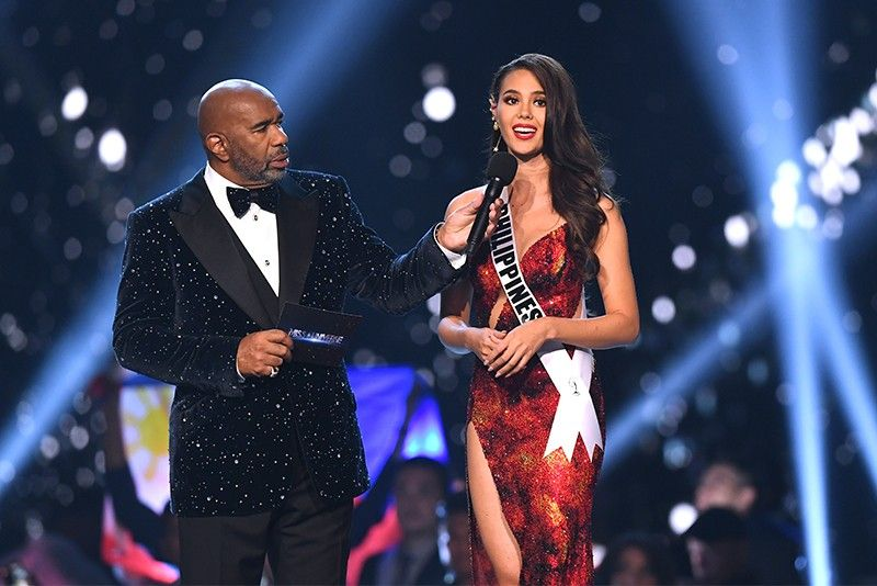 'Romanticizing' poverty? Miss Universe Catriona Gray's winning answer draws mixed reactions