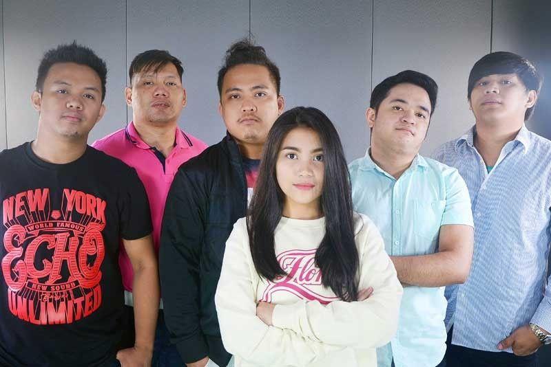 Presenting This Band | Philstar com