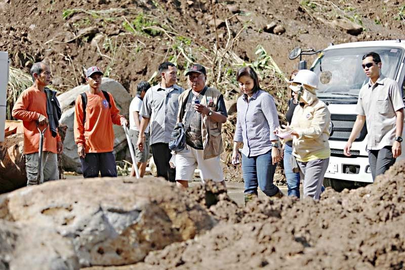 Tropical Depression Usman death toll climbs to 87