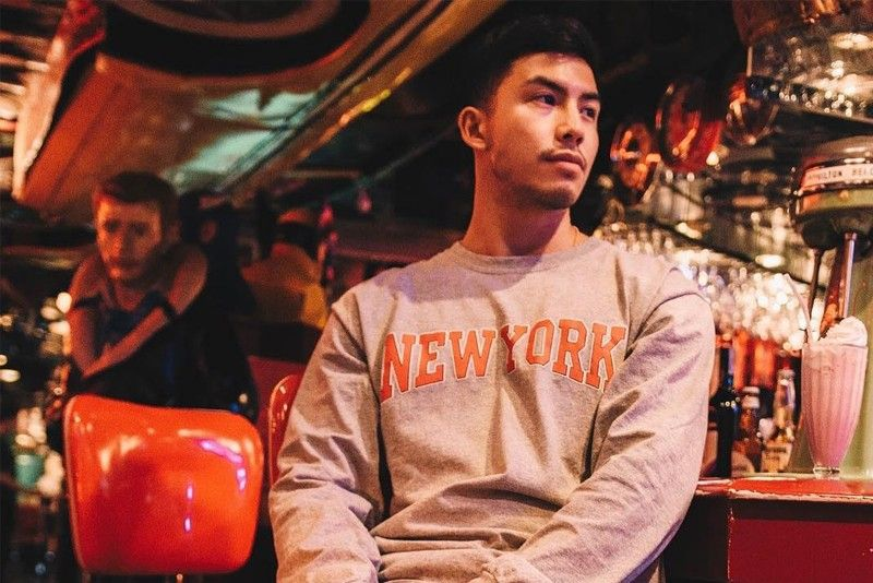 Tony Labrusca �deeply sorry� after making a scene at airport immigration