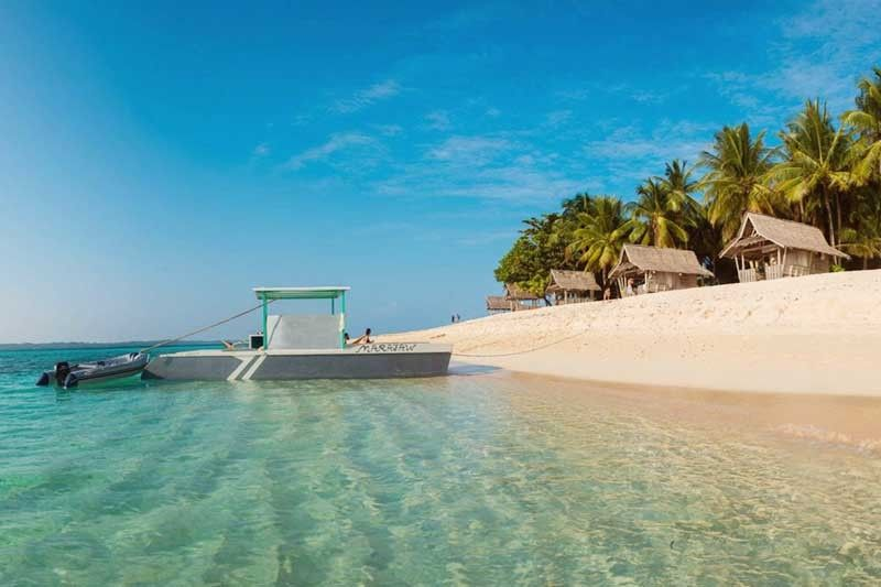 8 Philippine beaches among the best in Asia