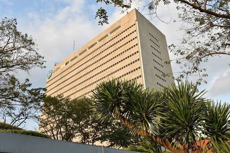 BSP sees double-digit growth in liquidity