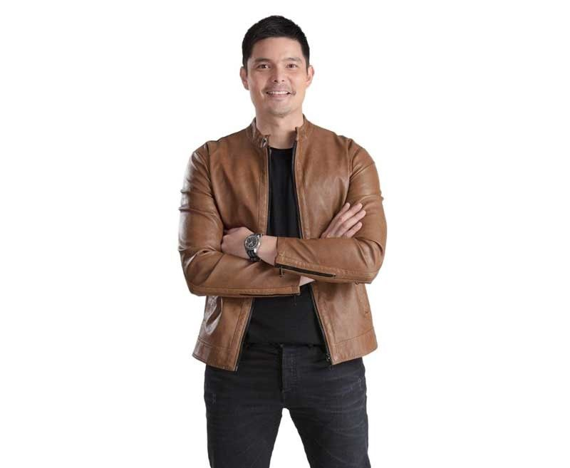 Dingdong Dantes answers question about network transfer ...