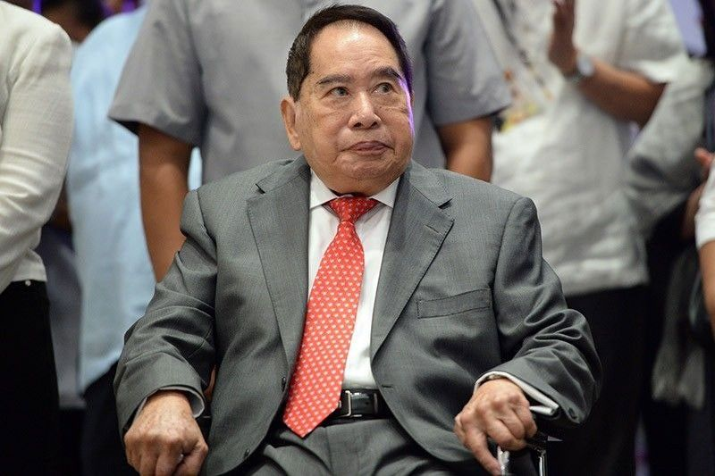 The legacy of Henry Sy Sr.   The Freeman