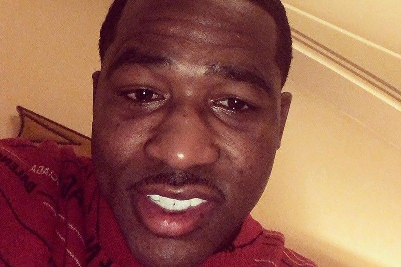 Broner brags about �clean� face after Pacquiao bout