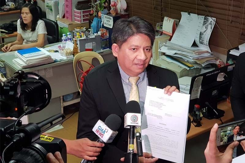 Pulse Asia ready to answer Gadon's petition vs pre-election polls at Comelec