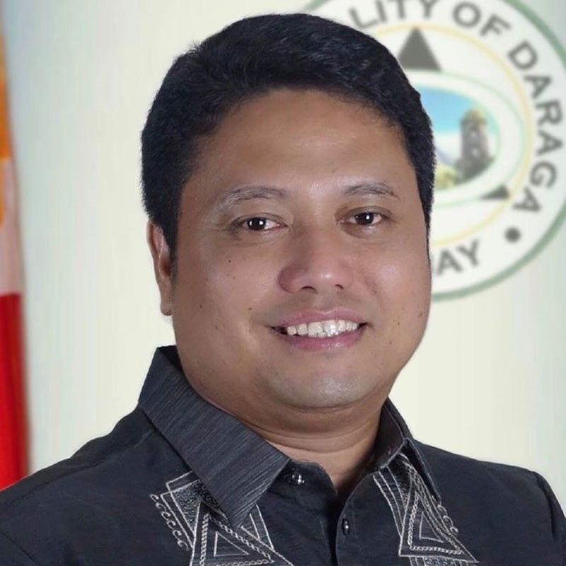 Comelec allows Daraga mayor to perform duties