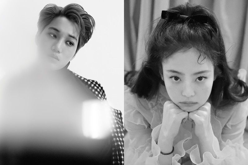 Image result for kai jennie
