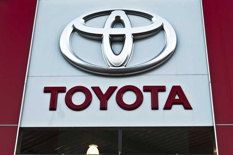 Toyota gears up for sale recovery