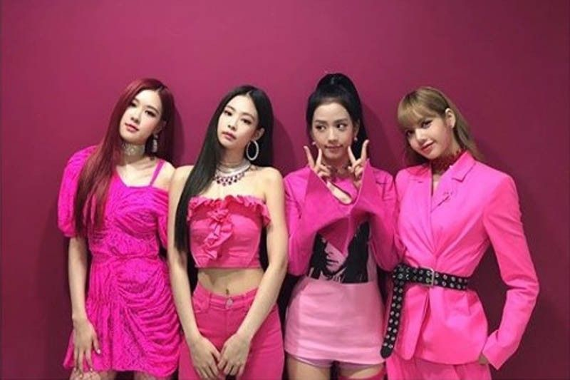 LIST: Prohibited items, guidelines at BLACKPINK's Manila concert