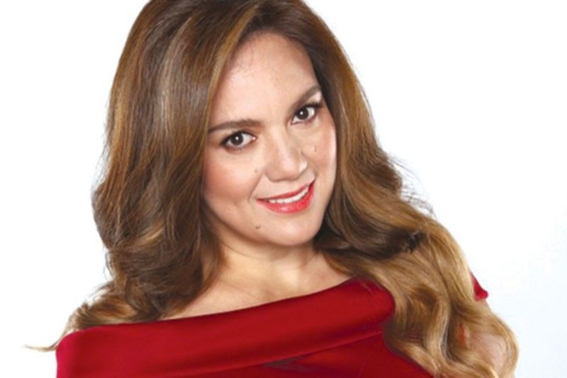Sylvia Sanchez takes over role meant for Nora Aunor