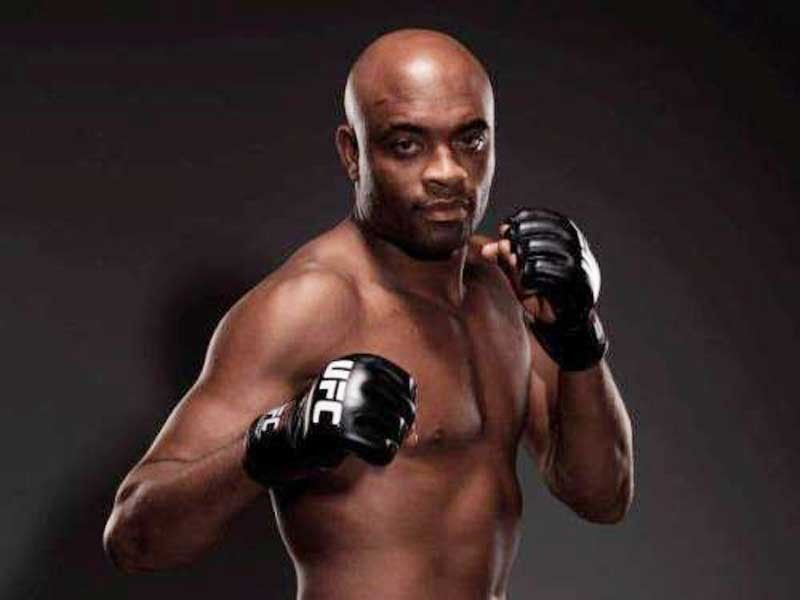 �Yes, I�m proud to say I�m part of a generation who helped to build this sport,� says MMA legend Anderson Silva.
