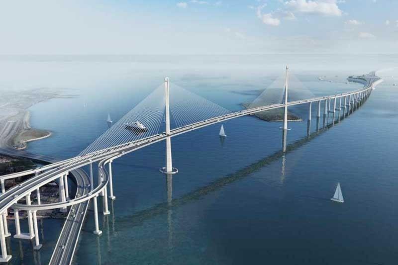 MPTC secures P19 billion funding for Cebu bridge