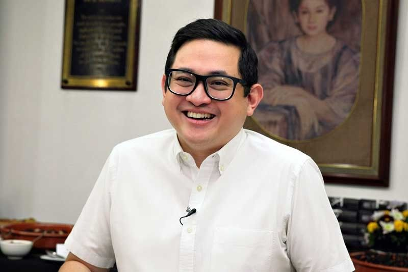 Bam Aquino vows to push for more education reforms